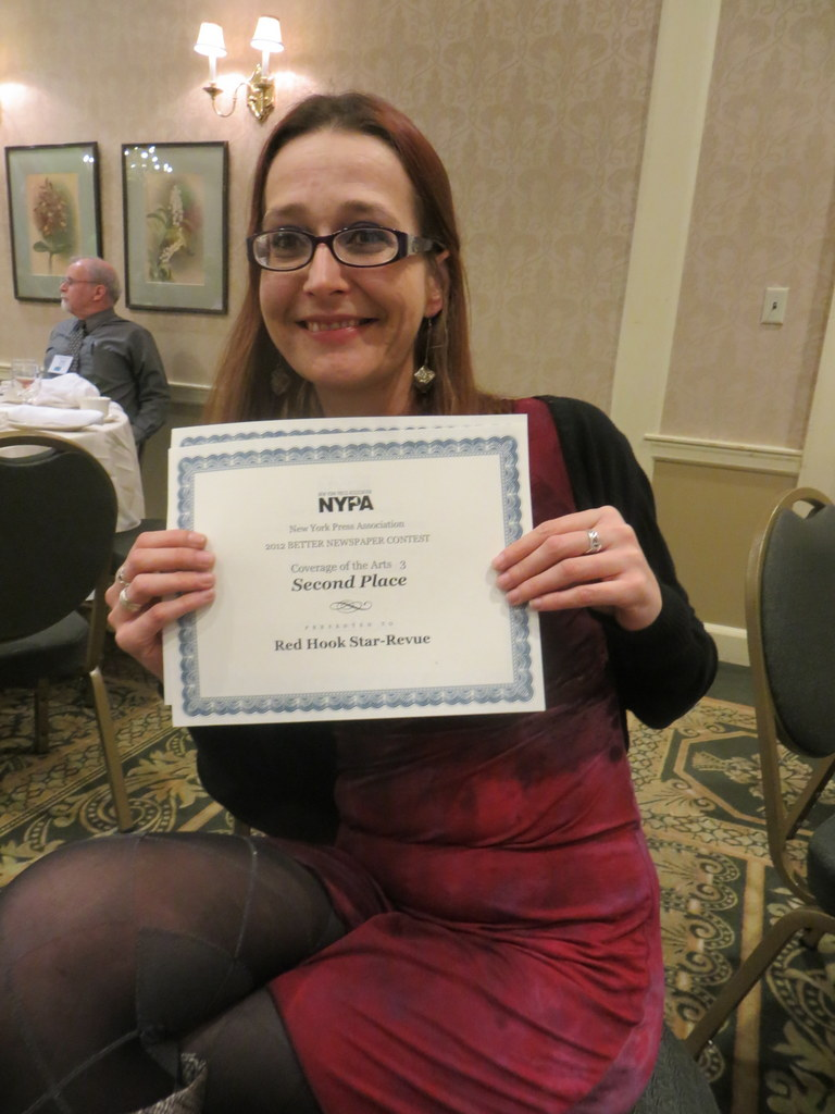 Star Revue brings home statewide awards in newspaper competition