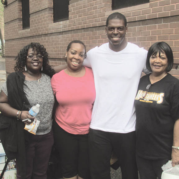 Alex House Project helps young moms, by Angela Johnson-Archer