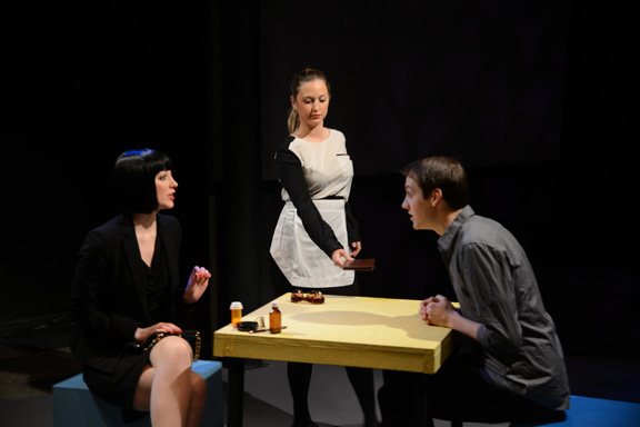 Theater Review: Heights Players production shines,  by Kimberly Gail Price