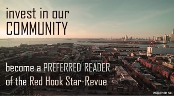 Help us help Red Hook!