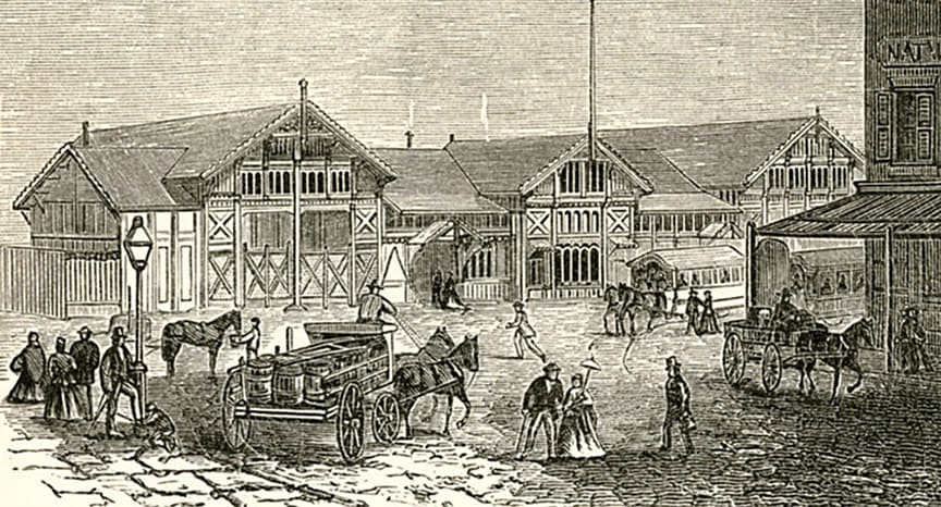 Red Hook History: Leveling Carroll Gardens to fill in Red Hook – a 19th century project, by Connor Gaudet