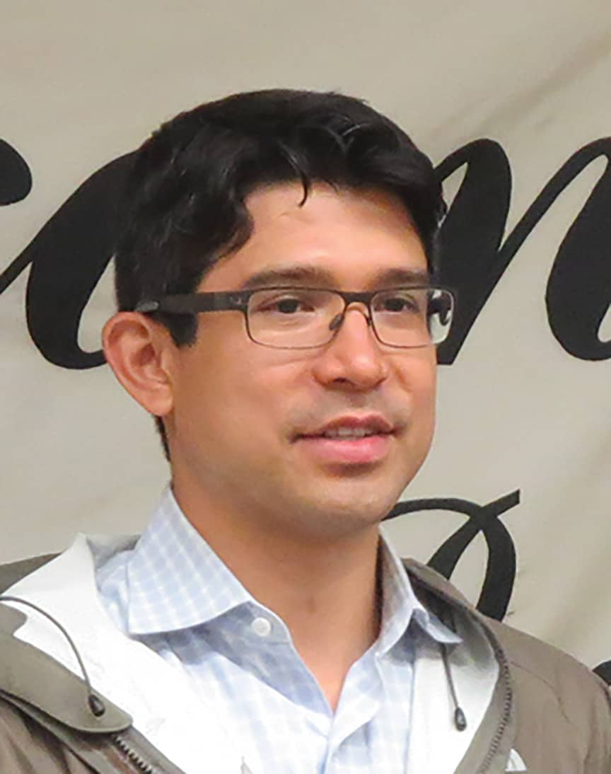 Op Ed: The Importance of Participation, by Council Member Carlos Menchaca, District 38