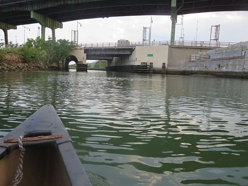 Why is NYC delaying Gowanus Canal cleanup? by George Fiala