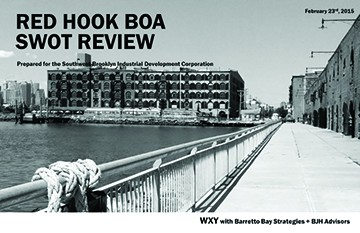 Red Hook in the running for state economic development grant, by Nathan Weiser